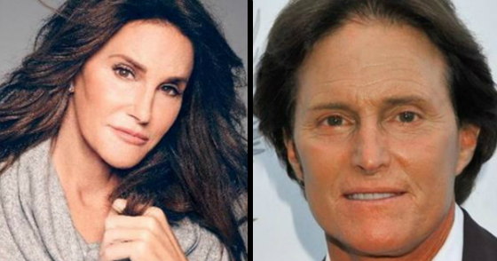 ¡WTF! ¿Caitlyn Jenner quiere volver a ser Bruce?